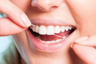 Flossing | Preventative Care Toronto