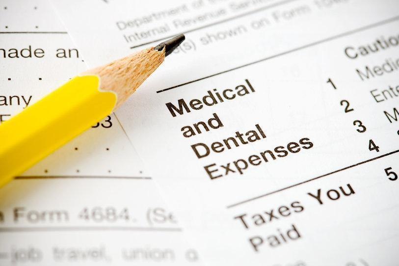 Dental insurance paperwork | Dentist Toronto ON
