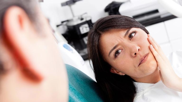 Dental Emergencies | Toronto Lakeshore Dental