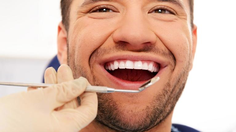 Cosmetic Dentistry in Toronto ON