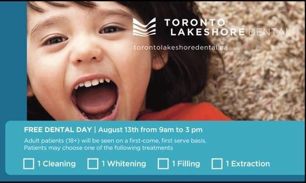 Toronto Lakeshore Dental